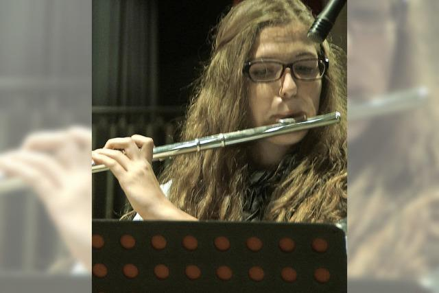 Stadtmusiker zeigen Leistung