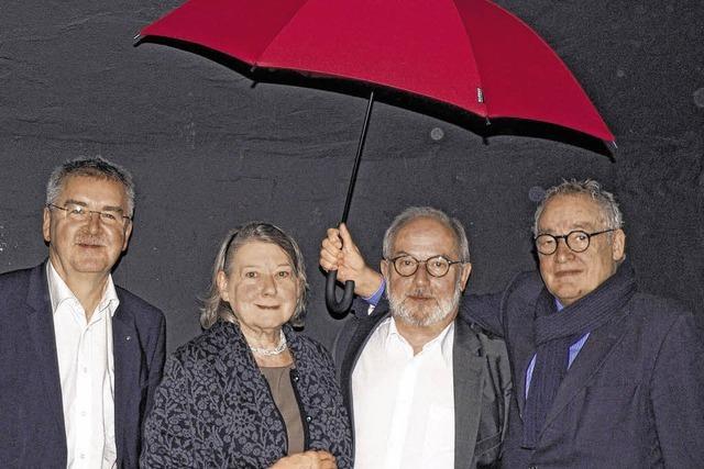Literaturpreis geht in die Schweiz