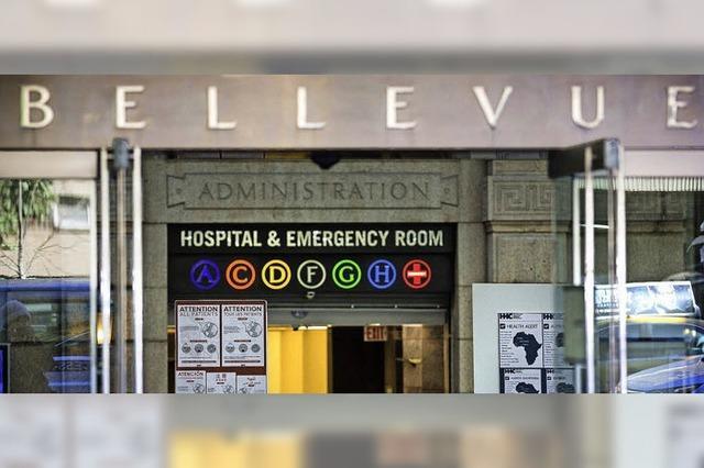 Krankenschwester darf nach Ebola-Zwangsquarantäne nach Hause