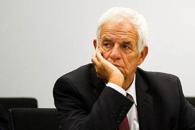 Todesfälle in Bruchsal setzen Justizminister unter Druck
