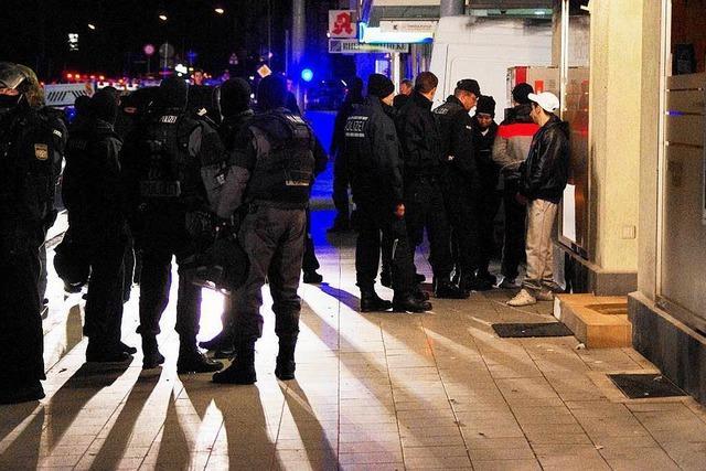 Kriminalität im Dreiländereck: Polizei plant gemeinsames Netzwerk