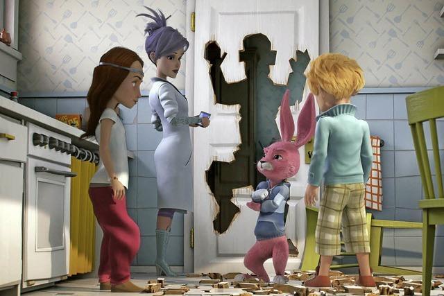 """""""Der kleine Medicus"""": Reise in den Körper"""