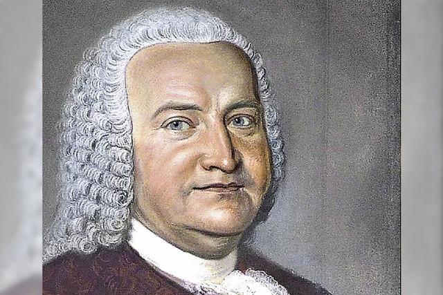 """Bachs """"Kunst der Fuge"""" in der Musikhochschule"""