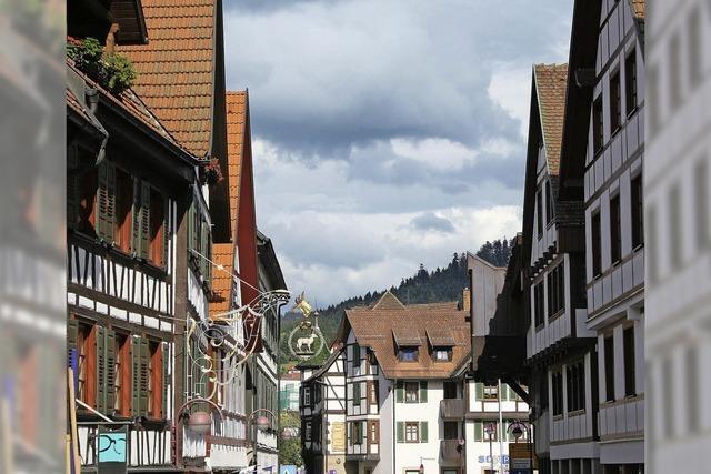 Schwarzwald – wie aus dem Werbeprospekt