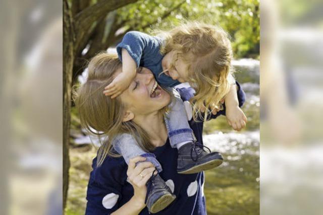Studieren mit Kind: