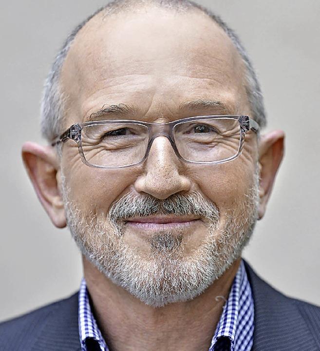 Karl Kunibert Schäfer   | Foto: Michael Bamberger