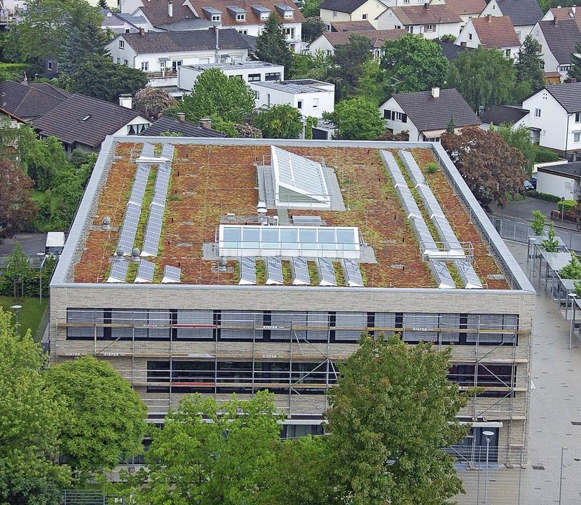 Oberrhein-Gymnasium   | Foto: Frey