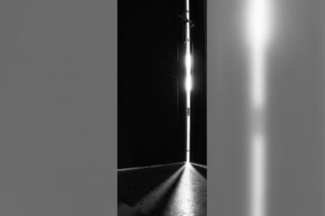 Die Tür zum anderen Ich