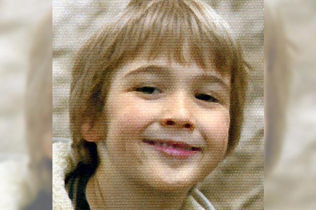 FRAGEBOGEN: Leonid, 6 Jahre, Stegen