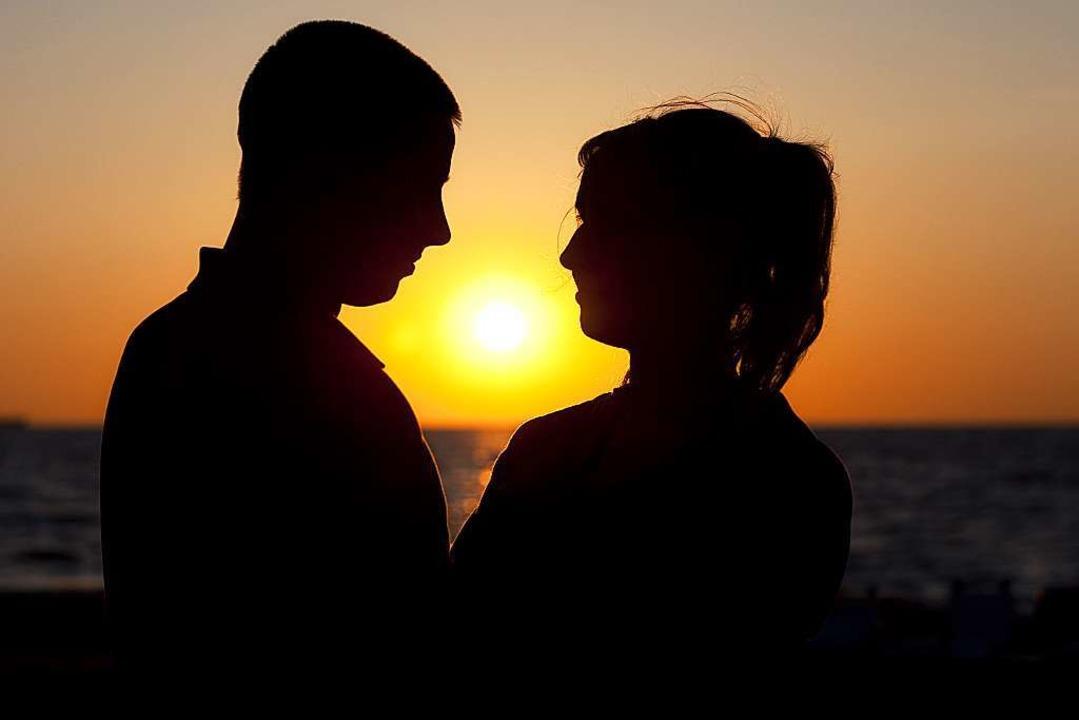 Liebe: Die Zeit für Zweisamkeit darf nicht zu kurz kommen.  | Foto: Arno Burgi