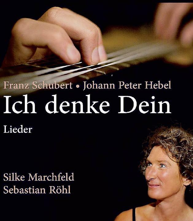 Silke Marchfelds neue CD   | Foto: zVg