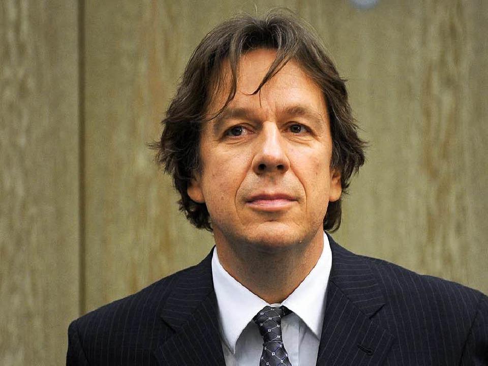 Jörg Kachelmann    Foto: dpa