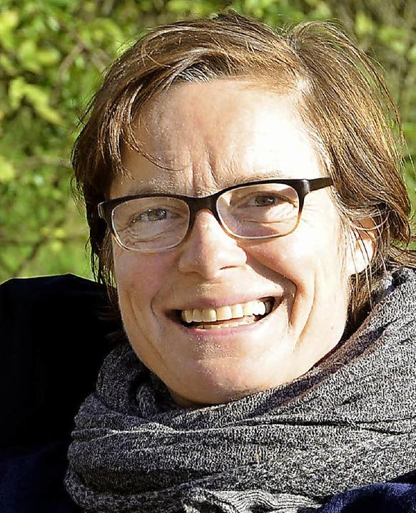 Regisseurin Karola Meeder  | Foto: Juliane Kühnemund