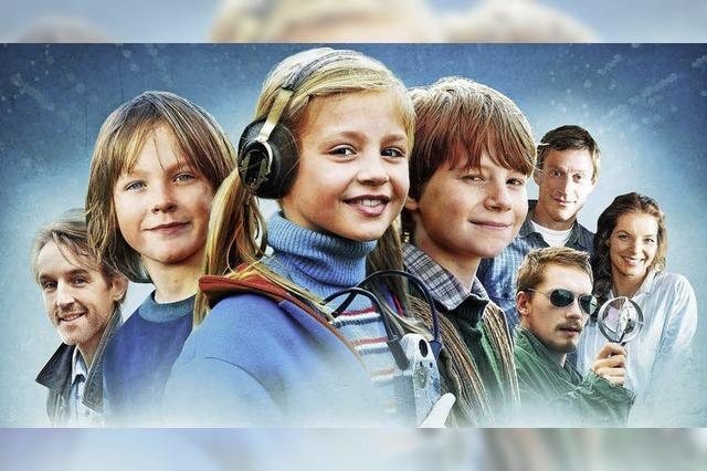Kinderfilm zum Mauerfall in Freiburg: