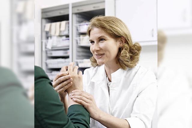 Was kann die Handchirurgie alles leisten?