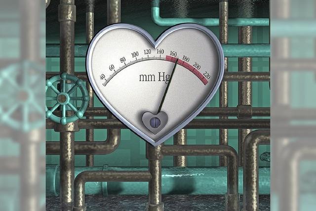 Gesundheit für das Herz