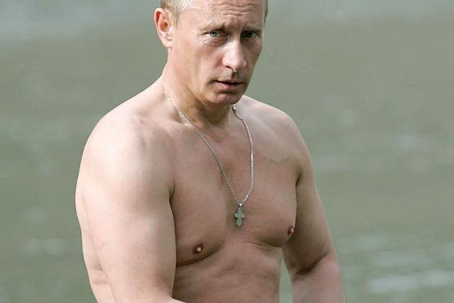 Luftmanöver über Europa: Putins militärische Muskelspiele