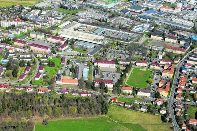 Was wird aus dem Donaueschinger Kasernenviertel?