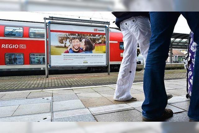 Aus für Bahnbus nach München – Konkurrenz zu groß