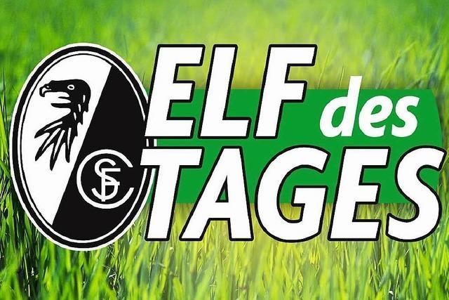 SC Freiburg: Das Kollektiv verteidigt lückenlos