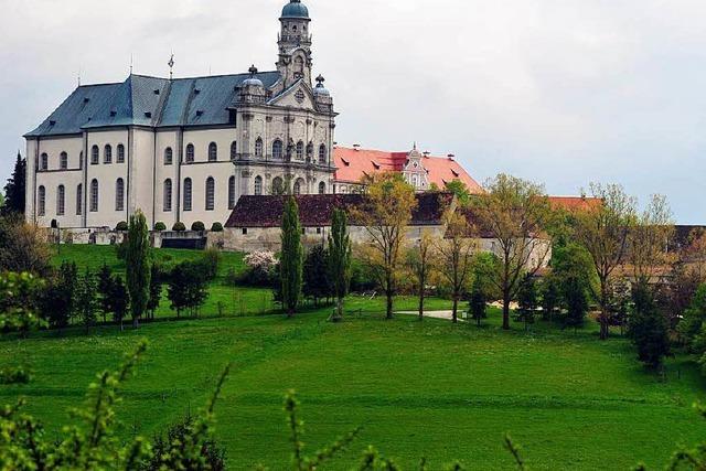 Kloster Neresheim: Millionen-Vermögen aufgetaucht – Geldwäsche-Verdacht