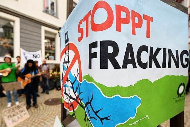 Fracking: Firma gibt Konzession im Südwesten wieder zurück