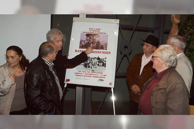 Bürgermeister will Finanzierung einer Herbolzheimer Dokumentation vorschlagen