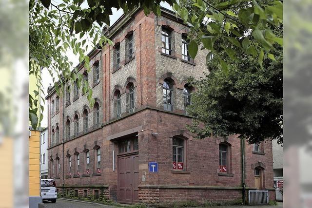 Stadtgeschichtliches Museum soll 4,3 Millionen Euro kosten