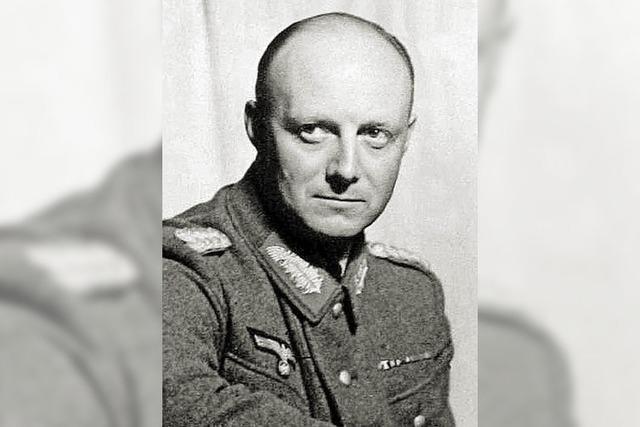 Das Attentat auf Hitler