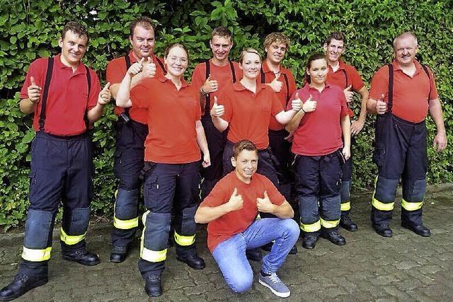 Feuerwehr braucht Jugend