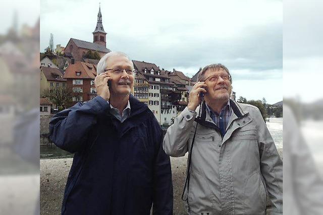 Audio-Guides bewähren sich