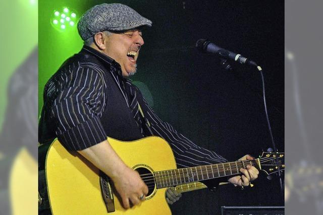 Garry Shaw
