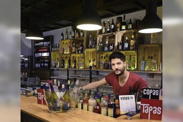 La Pepa: Tapas und viel Begeisterung