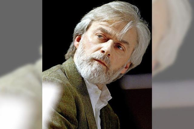 Pilgerfahrt zu Schumann: Krystian Zimerman und die Polnische Kammerphilharmonie Sopot in Freiburg