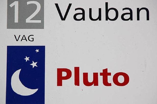 Safer-Traffic: Gemeinderat will Nachbesserung des VAG-Angebots