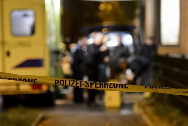 Zwei Frauen in Basel getötet – Verdächtiger festgenommen