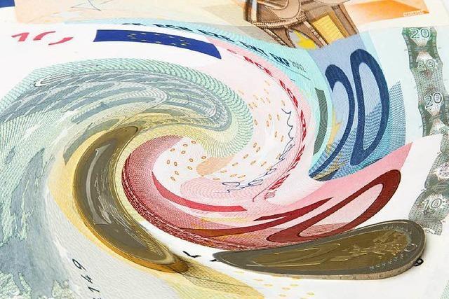 Bank führt Strafzins ein bei hohen Anlagebeträgen