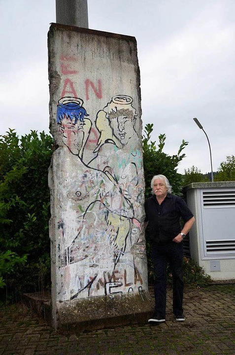 Weißenberger in Schopfheim  | Foto: Dominik Bloedner
