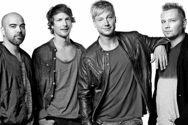 DEMNÄCHST: POP: Hits aus Finnland