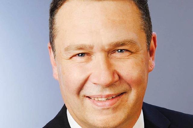 Philipp Schmid vierter Bewerber