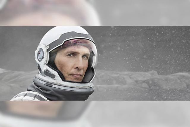 """""""Interstellar"""": Suche nach einer neuen Heimat"""