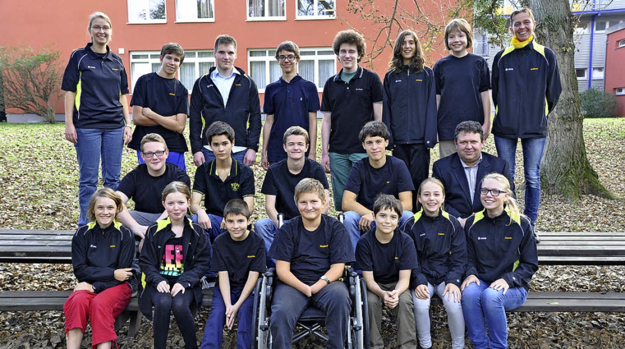 Der Schachclub Heitersheim ist stolz a...  stand Baden als Ländermeister fest.   | Foto: nozulak