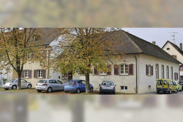 Für 430 000 Euro gibt's Kindergarten