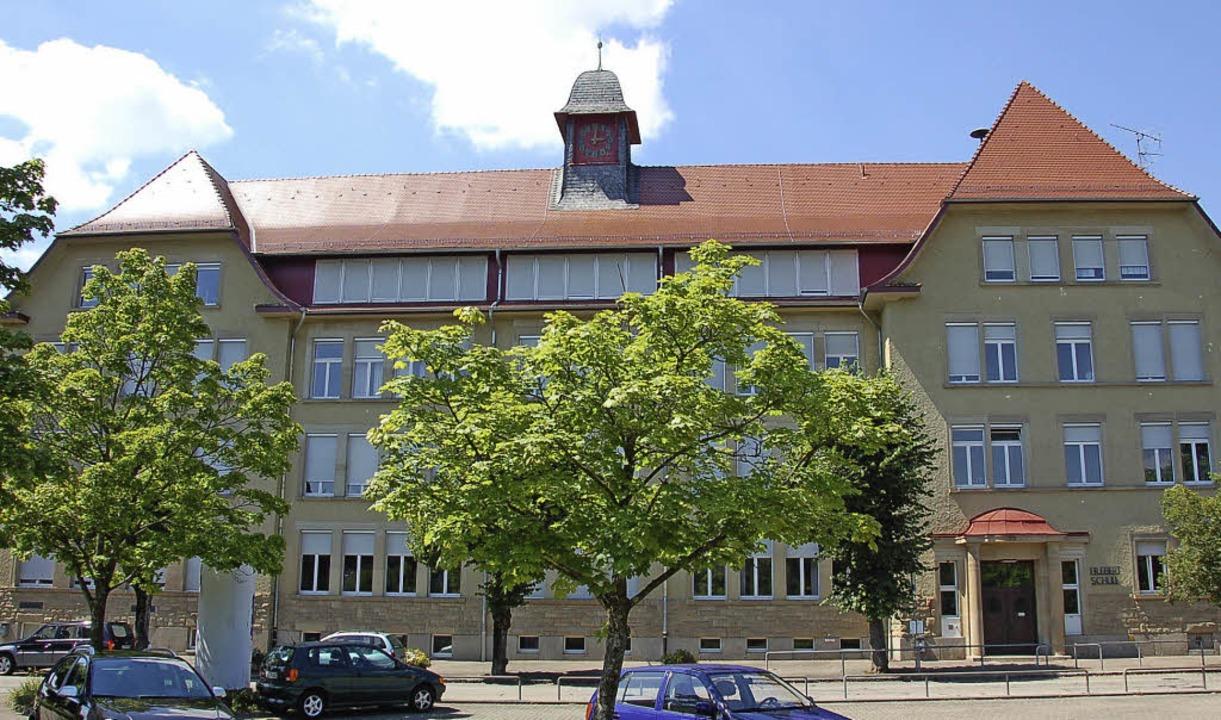 <ppp></ppp> in der Friedrich-Ebert-Schule<ppp></ppp>    Foto: André Hönig