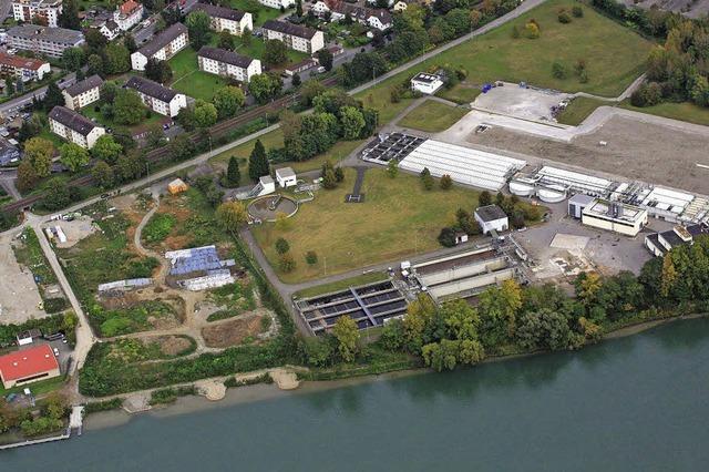 Sanierung der Kesslergruben: Landratsamt kündigt Sofortvollzug an