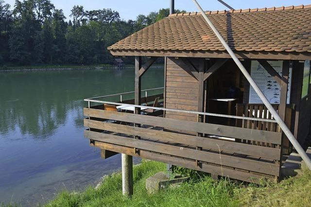 Attraktionen am Rhein