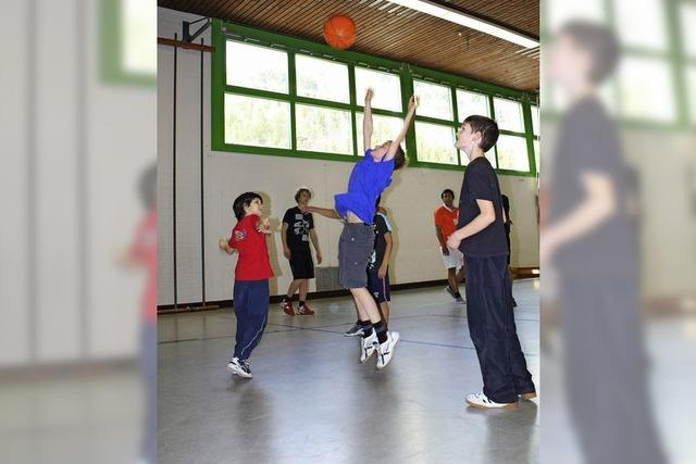 Sport mit Spaßfaktor an 13 Sonntagen