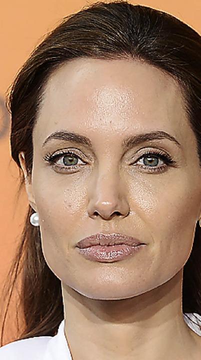 Angelina Jolie  | Foto: dpa