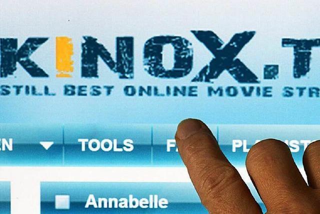 Kinox.to -Betreiber: Phantome des Untergrunds