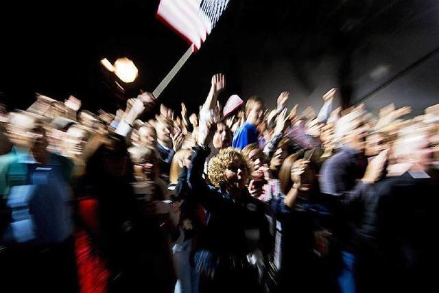 Schlappe für Obama: Republikaner erringen Senatsmehrheit